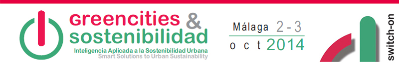 Greencities 2014