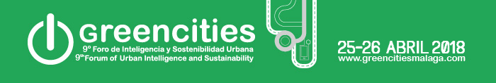 Foro Greencities 2018